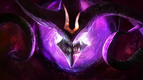 [Updated] Teaser : Dark Star Thresh