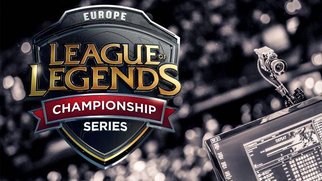 [Fil rouge] LCS EU spring 2015