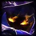 Veigar Square 0