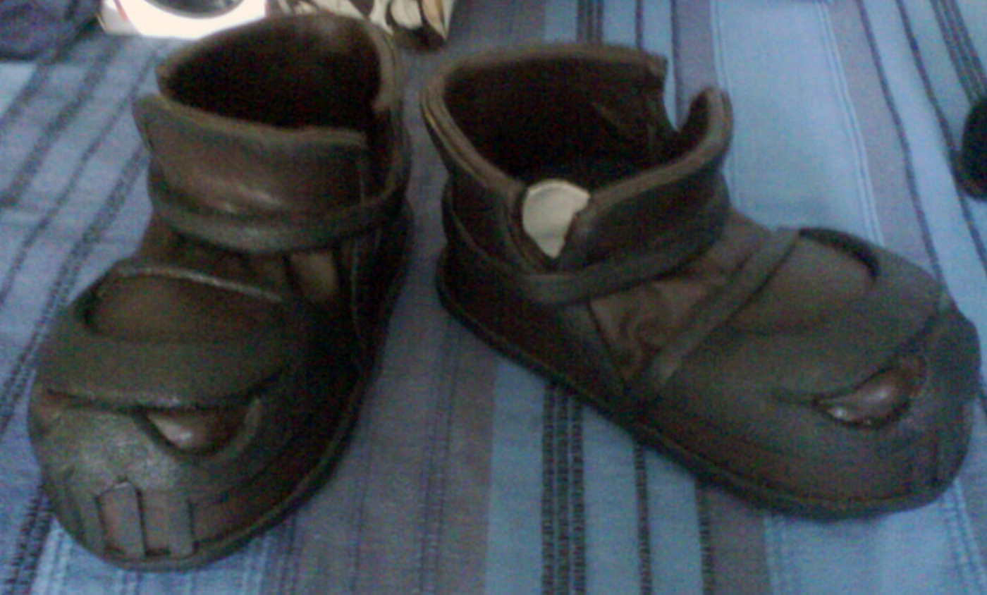 wip shoes wukong by eva