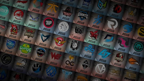 Qui dit nouvelle saison dit nouvelles icônes d'équipes !