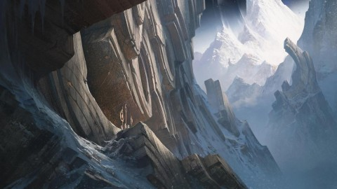 L'équipe Fondations nous parle du Mont Targon