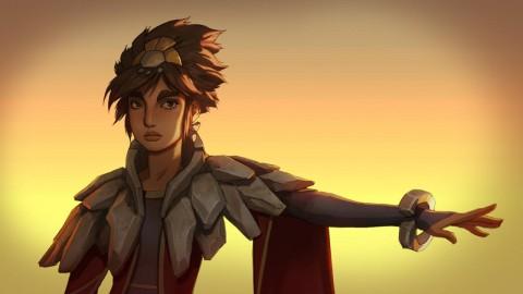 Aperçu du champion : Taliyah, Tisseuse de pierres