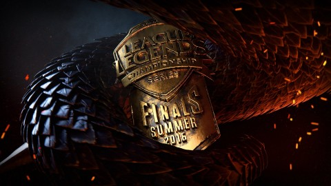 LCS EU Summer Playoffs