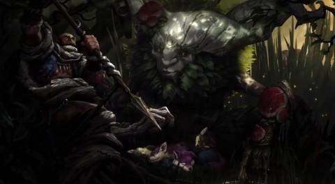 Prochain champion : Ivern - L'ami de la forêt