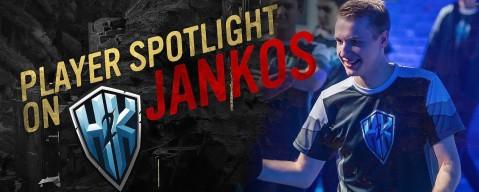 Player Spotlight: H2K Jankos