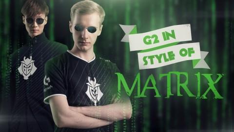 MatrixG2