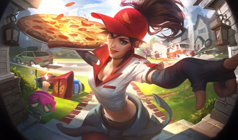 PizzaDeliverySivir