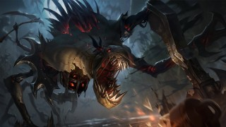 Demandez à Riot : le doublage de Fiddlesticks - League of Legends