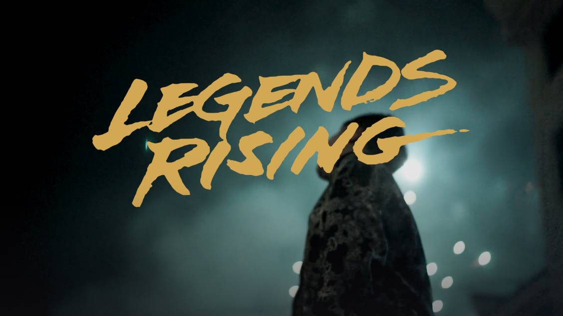 Legends Rising