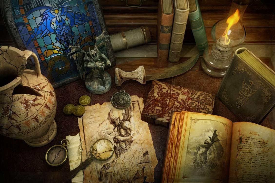 [League of Lore] Un point sur le background de League of Legends