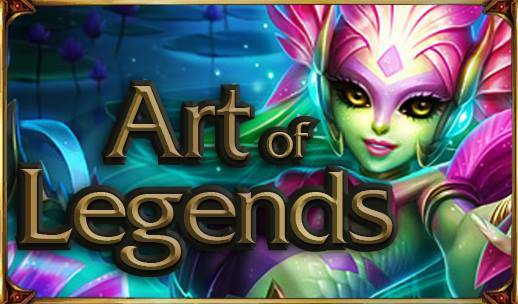 Art of Legends #5