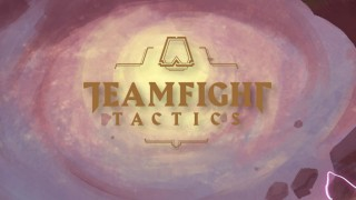 Notes de patch 11.8 de Teamfight Tactics