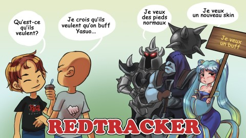 RedTrackerBanner