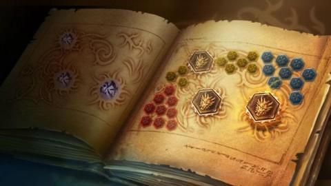 Runes : Quelle devrait être leur utilité ?