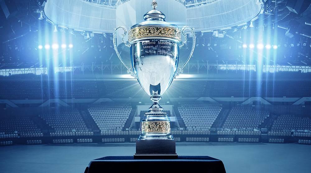 IEM World Championship : résultats