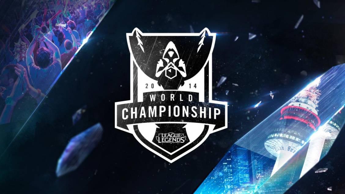 La finale des Championnats du Monde à Séoul!