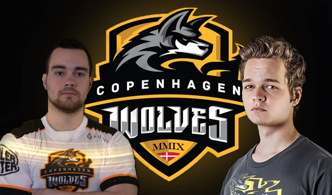 Copenhagen Wolves prend ses mesures!