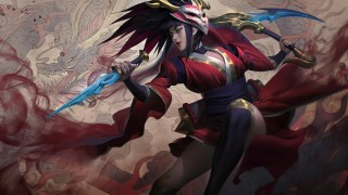 League of Legends : Un jeu d'exceptions