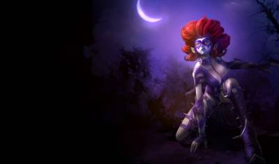 [Updated] Explication des changements d'Evelynn sur le PBE