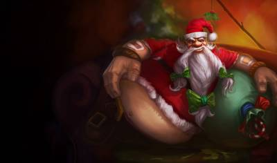 [BD] Joyeux Noël ! #1