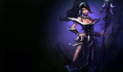 Discussions sur Nidalee