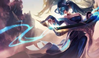 [Updated] Discussions sur Sona