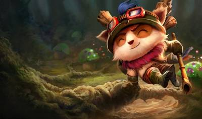 Teemo_Splash_0