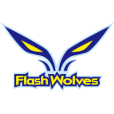 b2ap3 icon 600px Flash Wolves logo