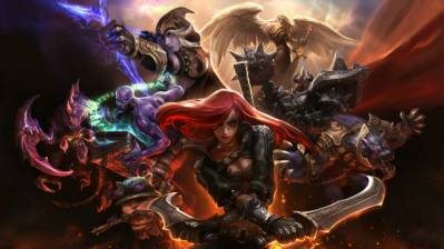 League of Legends reconnu comme sport aux USA
