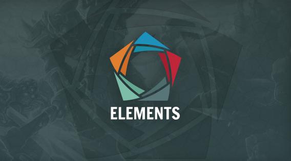 Nouvelle équipe chez Elements