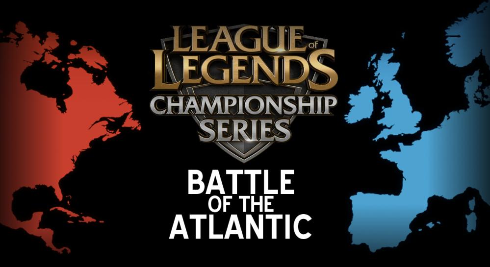 Battle of the Atlantic : Preview partie 2