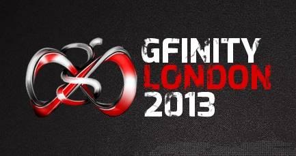 Un tricheur à la Gfinity 2013