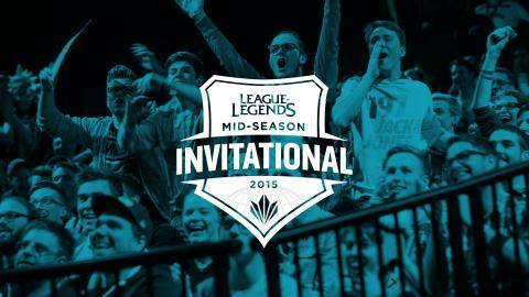 AMA sur le Mid Season Invitational 2015