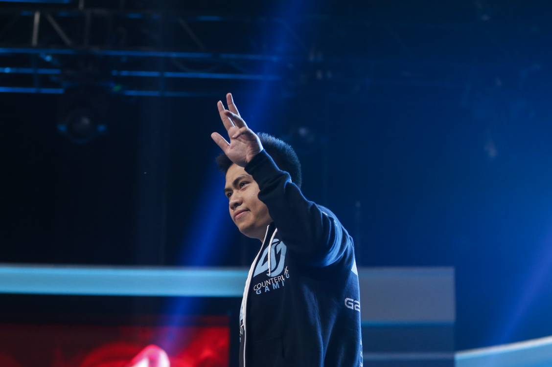 [Update] Xmithie ratera les Worlds