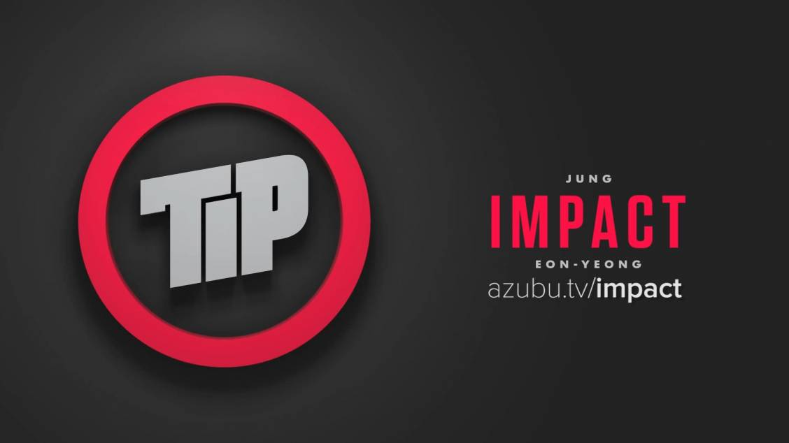 Impact rejoint la Team Impulse