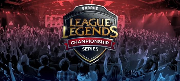 [Fil rouge] LCS EU Summer 2015