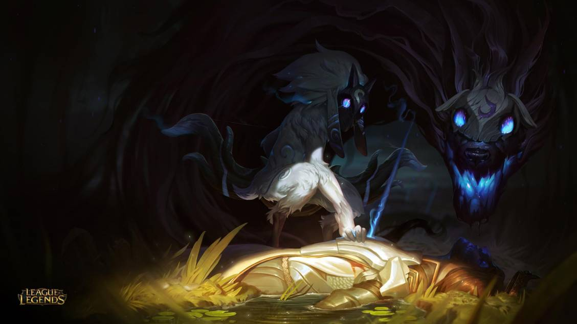 Discussions sur Kindred