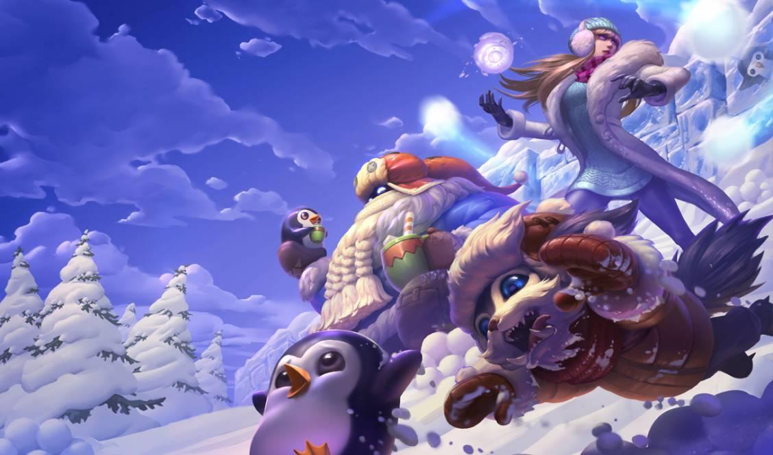 Tout savoir sur l'effet boule de neige légendaire