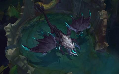 Dragons élémentaires : Ce que Riot cherche à faire