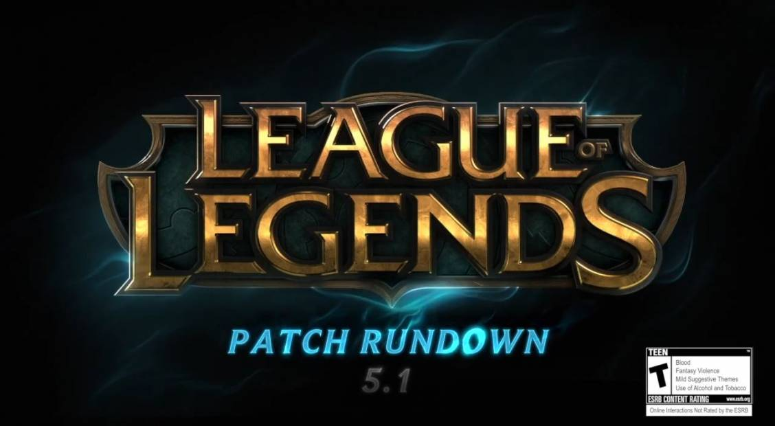 [5.1] Patch Rundown