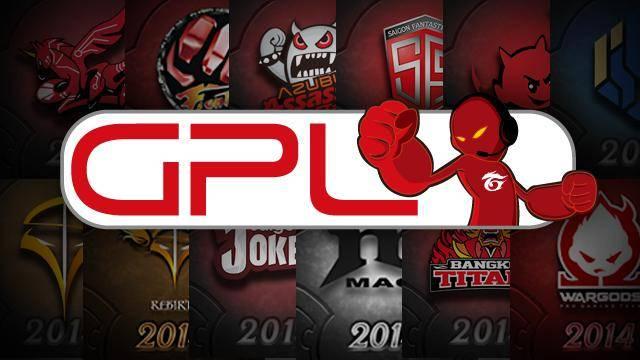 Célébrez la saison 2014 avec les icones d'invocateur GPL !