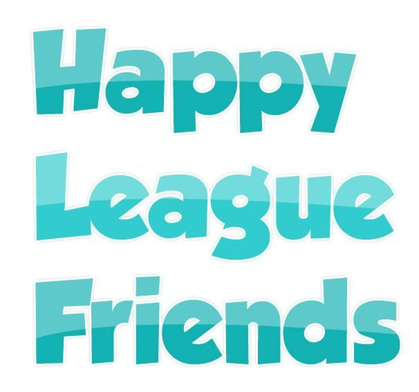 Happy League Friends : Un projet inattendu