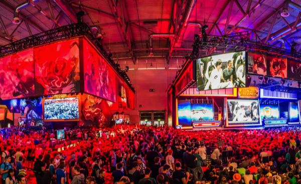 Plongez-vous dans l'univers LoL à la gamescom 2014