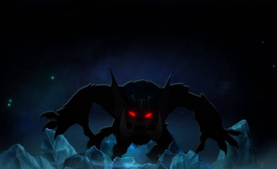 [Updated] Début du teasing : Gnar