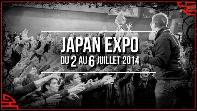 La Japan Expo approche !