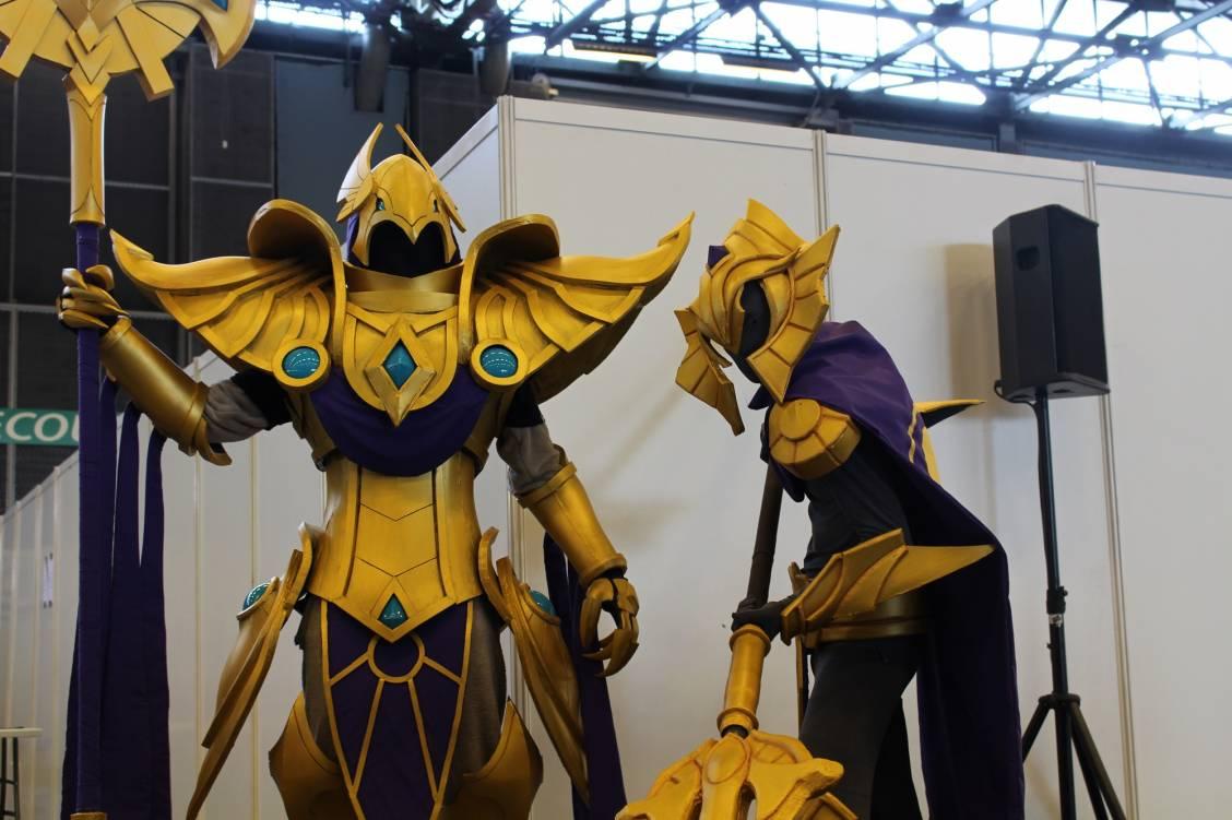 Japan Expo 2015 : Focus sur Leeki et Sköll